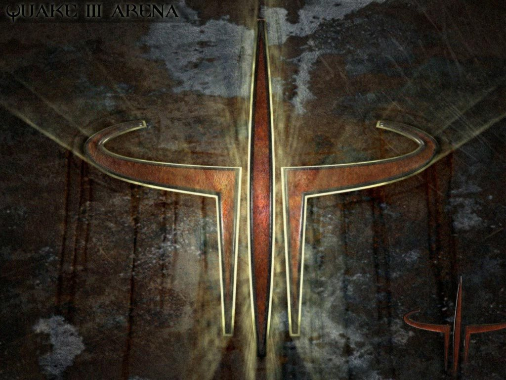 Stuff You Never Knew About Quake 1, 2 and 3 – Trepidaton
